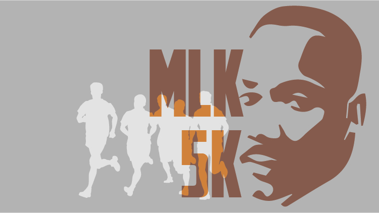 MLK 5K Fun Run/Walk