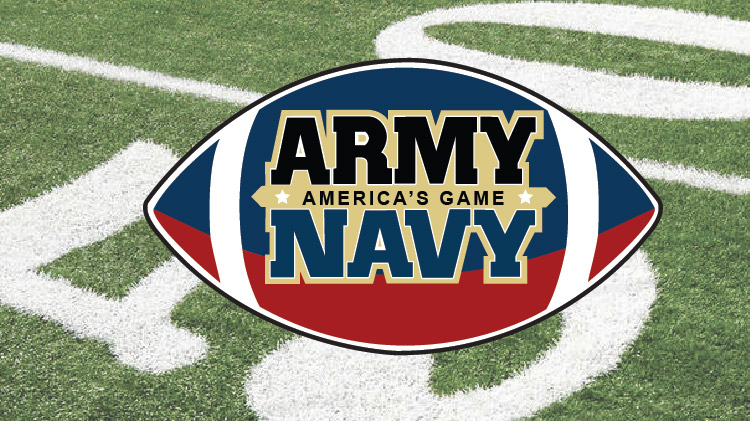 Army-Navy Game at Magruders