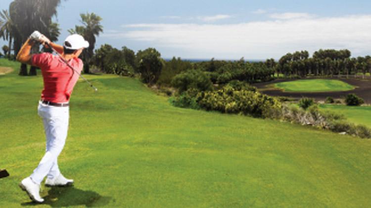 Commanding General's Quarterly Golf Tournament