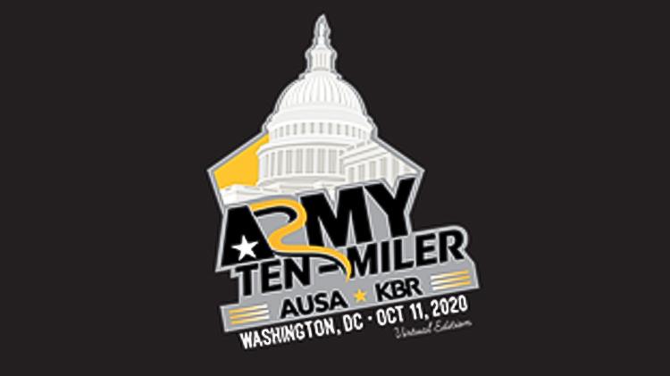 36th Annual Army Ten-Miler