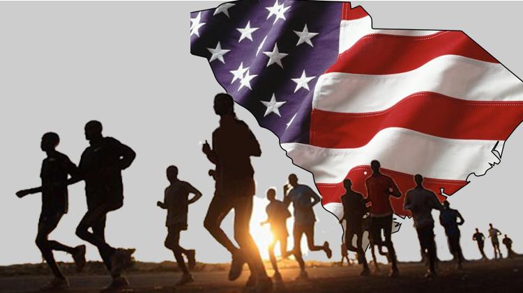 9th Annual Run for the Fallen 5k Run/Walk
