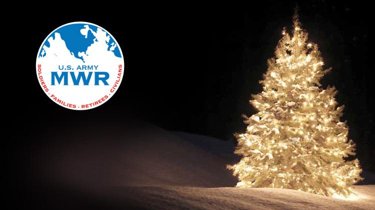 Winter Wonderland Annual Holiday Tree Lighting