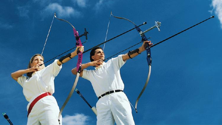 Sweetheart Archery