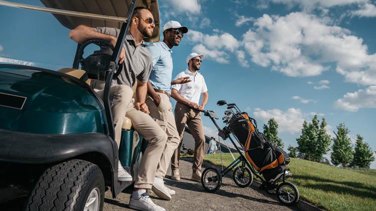 Fort Jackson Golf Club 2018 Membership Appreciation Day