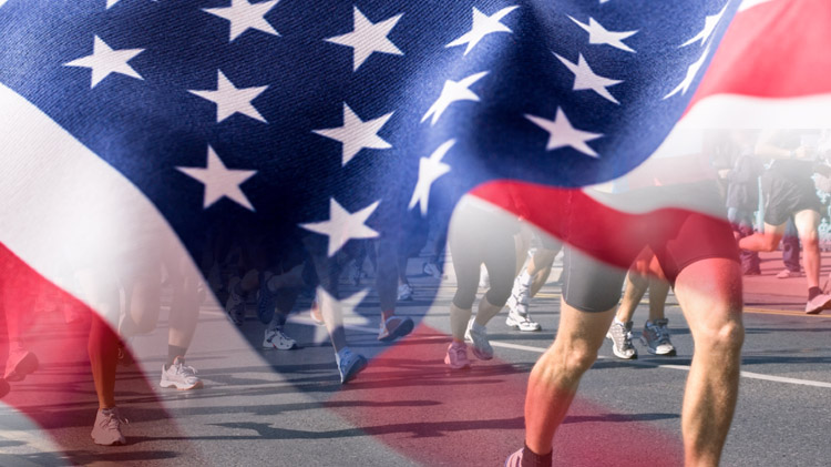 Independence Day 5k Run/Walk