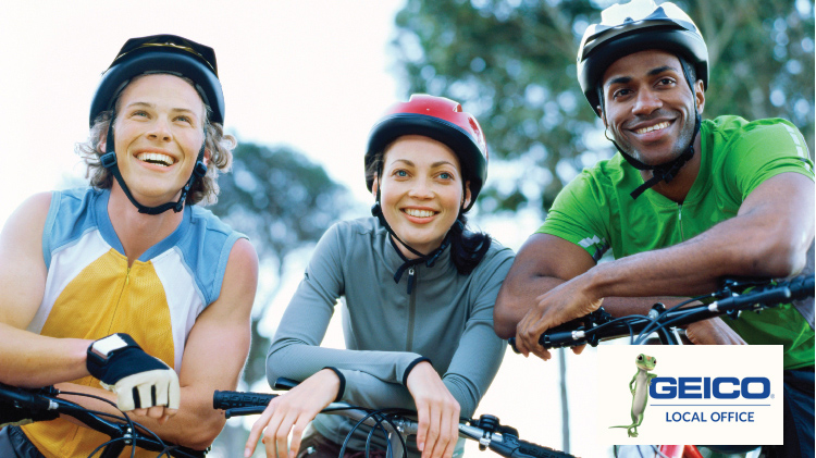 MLK Bike Ride