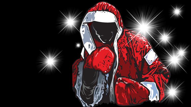 8th Annual Boxing Extravaganza