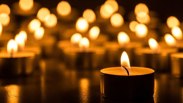 Domestic Violence Candlelight Vigil