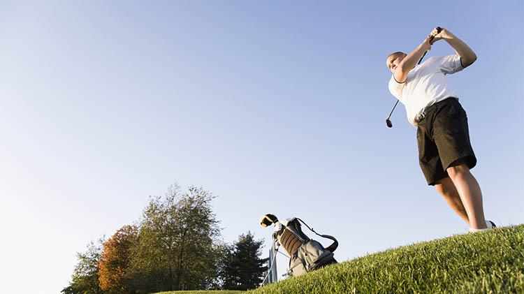 Fort Jackson Golf Club Guest Day