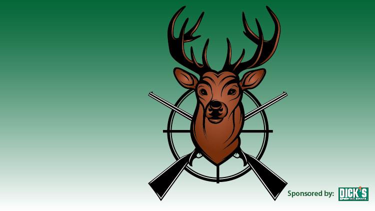 Reindeer Games Skeet Competition