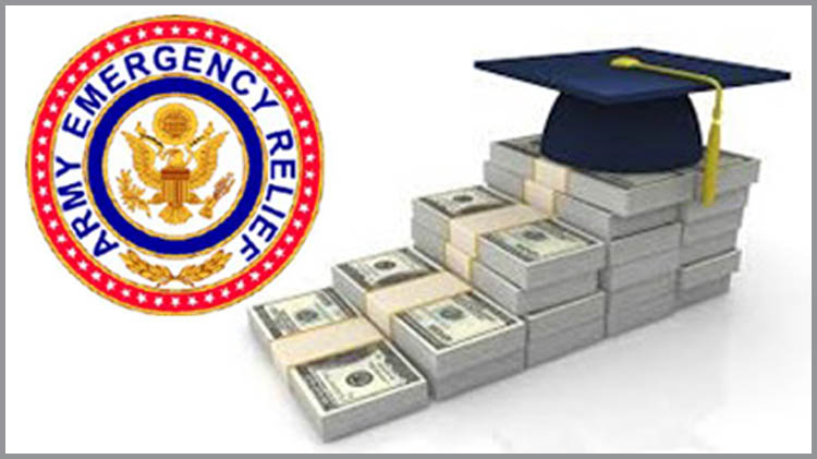 Army Emergency Relief Scholarships