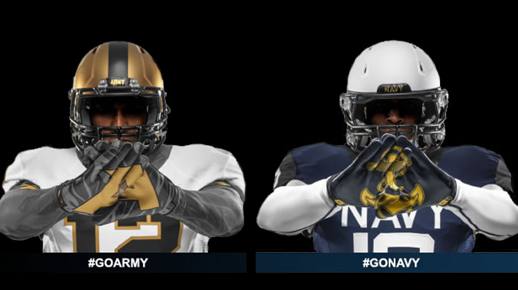 Army vs. Navy Viewing Party