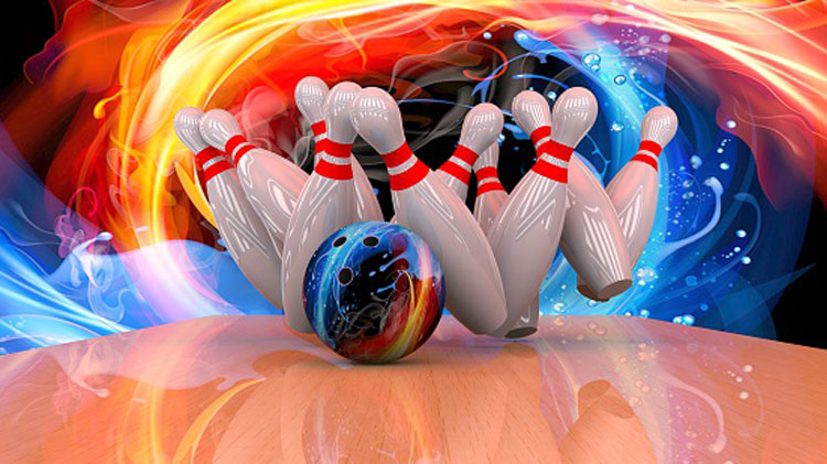No-Tap Tournament at Century Lanes Bowling Center