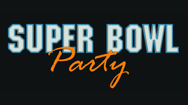 Annual Super Bowl Party at Magruders Club and Pub